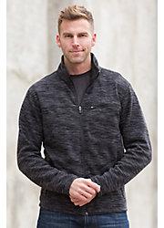 Carson Space-Dyed Fleece Jacket