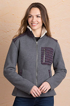 Jenny Fleece Jacket