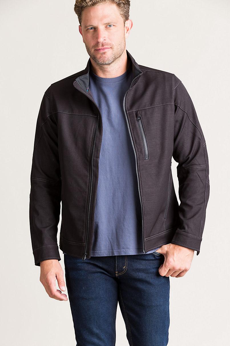 Kuhl Impakt Windbreaker Jacket