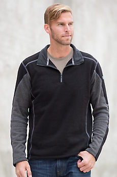 Kuhl Revel 1/4-Zip Fleece Pullover