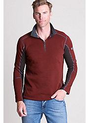 Kuhl Revel 1/4-Zip Fleece Pullover