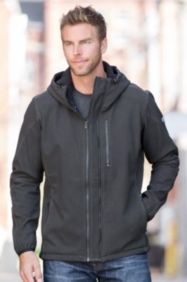 Kuhl Retro Hooded Fleece Jacket