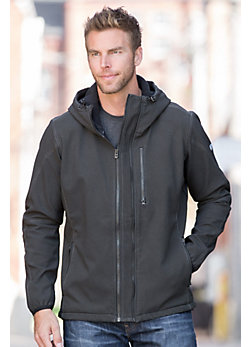 Kuhl Retro Hoodie Fleece Jacket