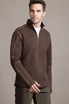 Kuhl Thor 1/4-Zip Fleece Pullover