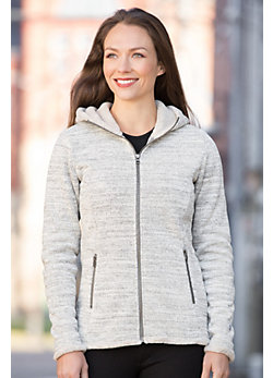 Kuhl Alska Hooded Fleece Jacket