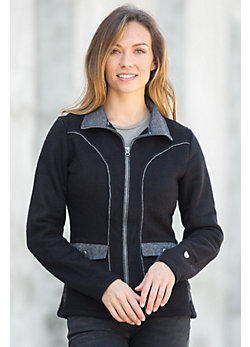 Kuhl Wisteria Fleece Jacket