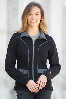 Kuhl Wisteria Fleece Jacket