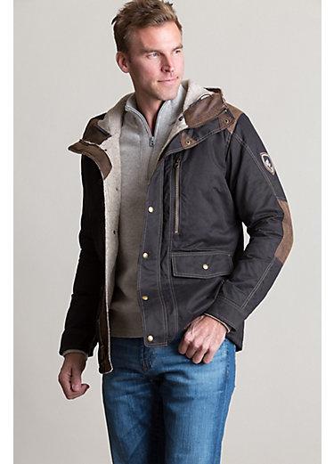 Kuhl Arktik Water-Resistant Jacket