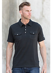 Kuhl Razr Cotton-Blend Shirt