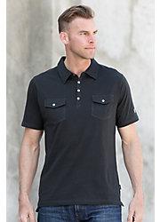 Kuhl Razr Cotton-Blend Shirt