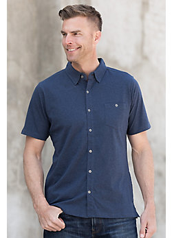 Kuhl Stir Organic Cotton Shirt