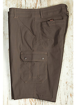 "Men's Kuhl Renegade Cargo 12"" Shorts"