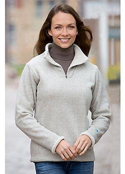 Kuhl Ingrid 1/4-Zip Fleece Pullover
