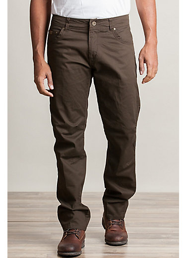 Men's Kuhl Defyr Cotton Pants