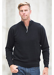Alashan Fritz Cashmere Pullover Sweater