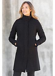 Ibex Heritage 3-in-1 Merino Wool Jacket