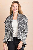 Harper Cotton Cardigan Sweater