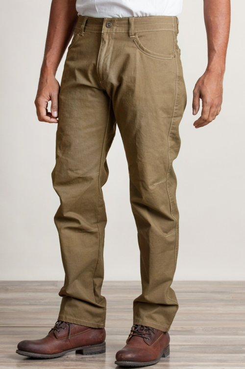 01d3c823bae Men's Kuhl Rydr Cotton Twill Pants