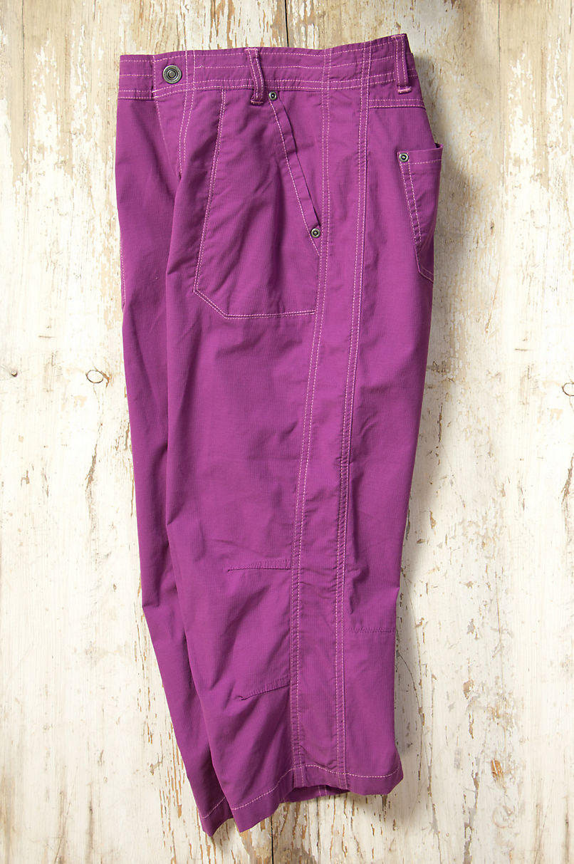 Kapri style pants — photo 2