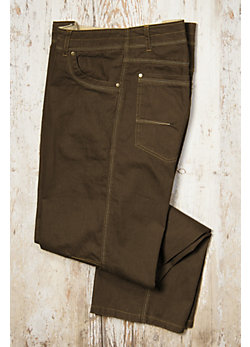 Men's Kuhl Riot Raw Denim Pants