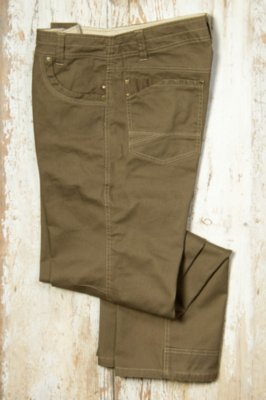Men's Kuhl Easy Rydr Cotton Pants