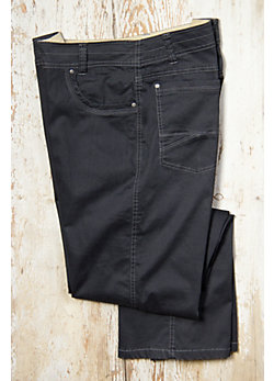 Men's Kuhl D'Lux Cotton Pants