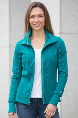 Kuhl Kember Organic Peached Cotton Jacket