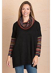Johanna Alpaca Wool Sweater