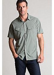 Kuhl Karib Cotton Blend Shirt Overland