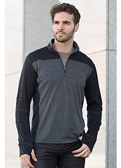 Kuhl Kobra 1/4-Zip Performance Pullover
