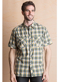 Kuhl Konquer Microfiber Shirt