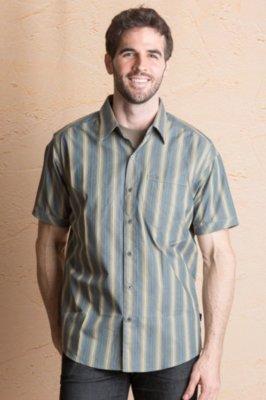 Kuhl Bohemian Cotton-Blend Shirt