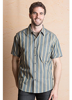 Kuhl Bohemian Cotton-Blend Shirt