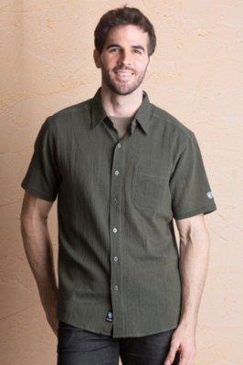 Kuhl Tropik Organic Cotton Shirt