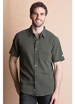 Kuhl Tropik Organic Cotton Shirt