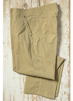 Men's Kuhl Kontra Cotton Pants