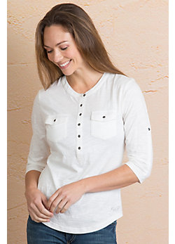 Kuhl Khloe Organic Cotton Shirt