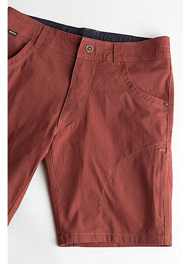 "Men's Kuhl Rambler Cotton-Blend 10"" Shorts"