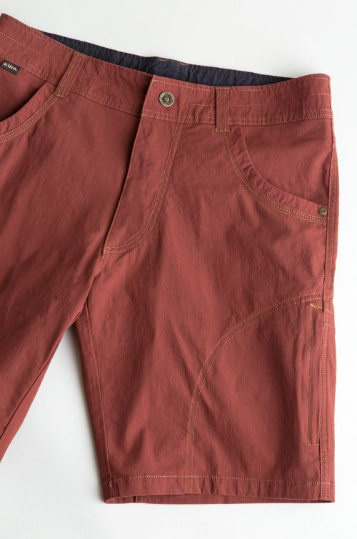 "Men's Kuhl Rambler Cotton-Blend 10"" Shorts"