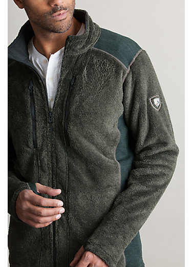 Kuhl Alpenlux Fleece Jacket