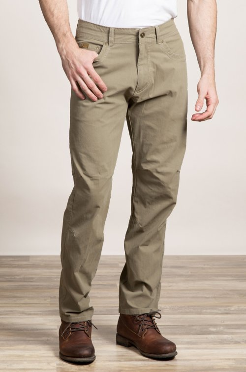 Men's Kuhl Revolvr Cotton-Blend Pants