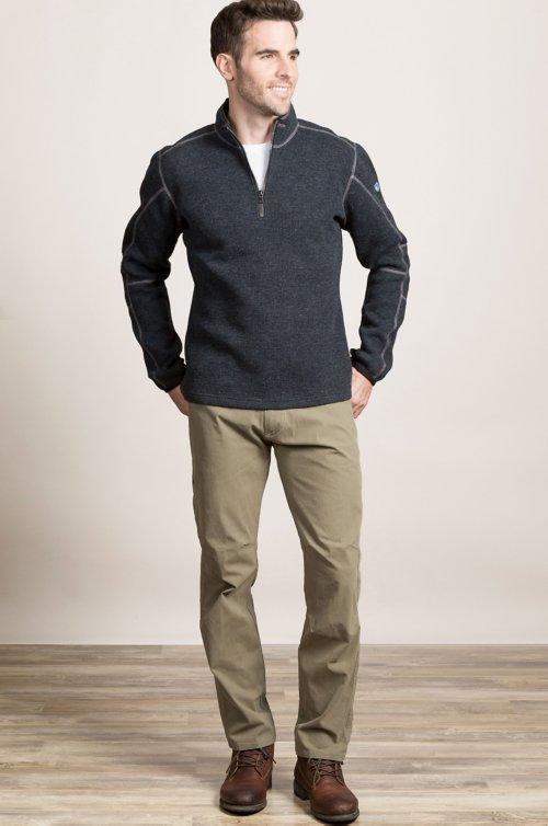 Men's Kuhl Revolvr Cotton-Blend Pants