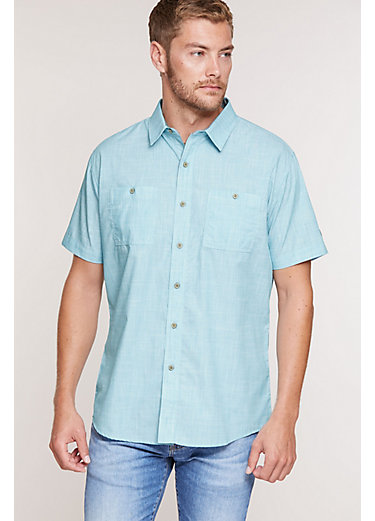 Kuhl Karib Cotton-Blend Shirt