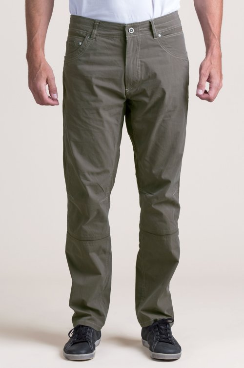 Kuhl Men's Radikl Cotton-Blend Pants