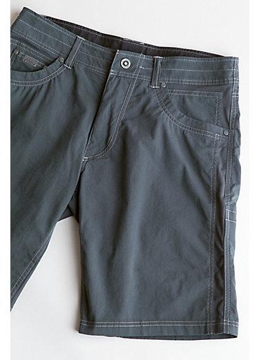 Kuhl Radikl Cotton-Blend Shorts