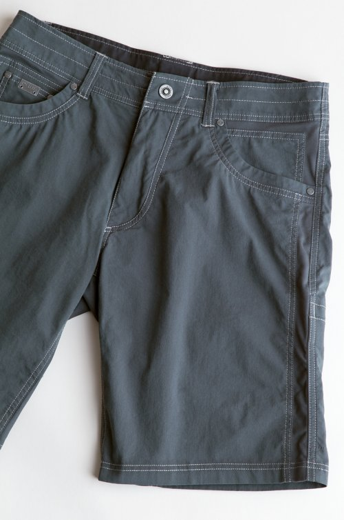 Kuhl Radikl Cotton-Blend Shorts