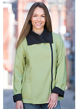Janska Spitfire Reversible Lightweight Jacket