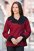 Janska Loveland Fleece Jacket