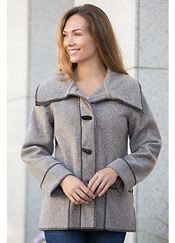 Overland Parker Jacket