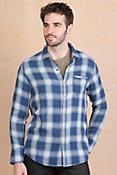 Jeremiah Brodie Reversible Cotton Shirt